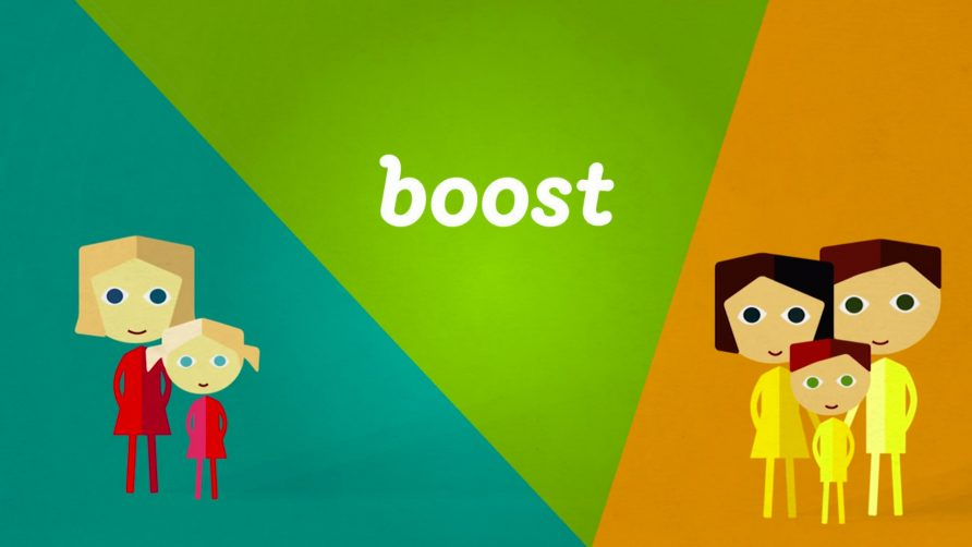 Boost service design