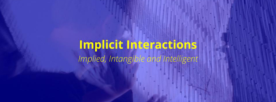 Karey Helms - talk on Implicit Interaction
