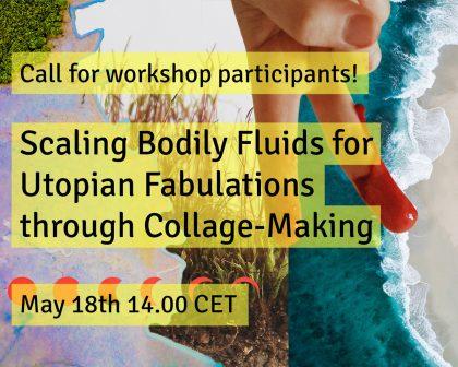 Uroboros - Workshop call for participants